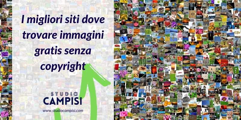 immagini gratis senza copyright