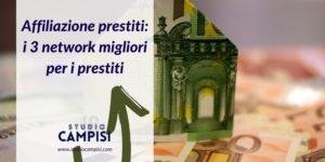 affiliazione prestiti