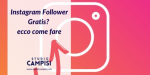 instagram follower gratis
