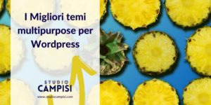 migliori temi multipurpose wordpress